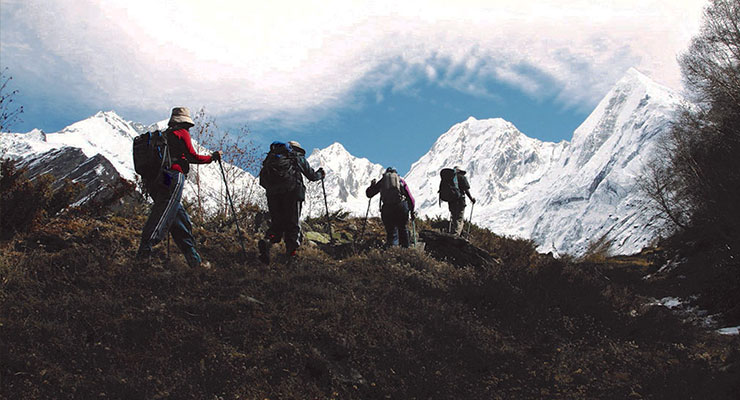 Himalayan Foothills for Wildlife and Adventure